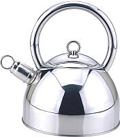 Чайник со свистком Viking RWK040C -