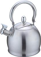 Чайник со свистком Viking RWK115 -