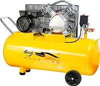 Воздушный компрессор Denzel PC 2/100-370 (58091) -