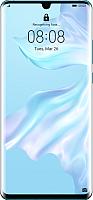 Смартфон Huawei P30 Pro / VOG-L29 (светло-голубой) -