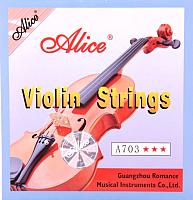 Струны для смычковых Alice A703 -