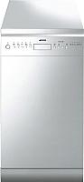 Посудомоечная машина Smeg LSA4513X -