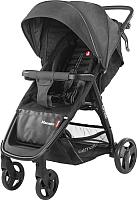 Детская прогулочная коляска Carrello Maestro 2019 / CRL-1414 (Magnet Grey) -