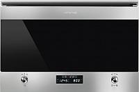Микроволновая печь Smeg MP322X1 -