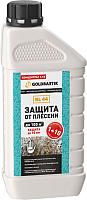 Защитно-декоративный состав Goldbastik BL 44 (1л) -