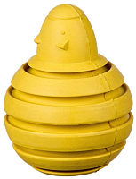 Игрушка для животных Barry King Мышь / BK-15403 (желтый) -
