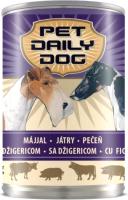 Корм для собак Piko Pet Daily Liver (1.24кг) -