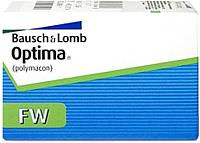 Контактная линза OPTIMA Sph-2.25 R8.4 -