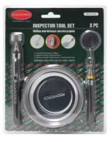 Набор магнитный для инструмента RockForce RF-617A3 -