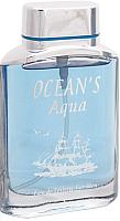 Туалетная вода Positive Ocean`s Aqua (100мл) -