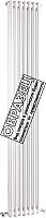Радиатор стальной Arbonia 2180/5 69 (левый, нижнее подключение) -