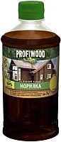 Морилка Profiwood На водной основе Красное дерево (500мл) -