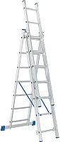 Лестница секционная СибрТех 97817 -