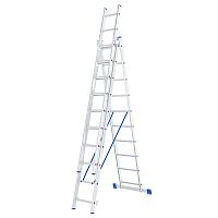 Лестница секционная СибрТех 97820 -