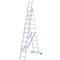 Лестница секционная СибрТех 97821 -