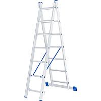 Лестница секционная СибрТех 97907 -