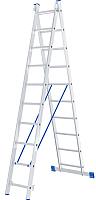 Лестница секционная СибрТех 97910 -