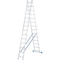 Лестница секционная СибрТех 97914 -