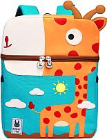Детский рюкзак Bunny Too Жираф -