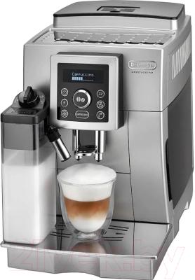 Кофемашина DeLonghi ECAM23.460.S