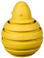 Игрушка для животных Barry King Мышь / BK-15406 (желтый) -