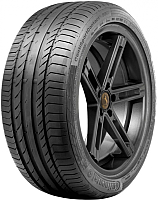 Летняя шина Continental ContiSportContact 5 SUV 315/35R20 110W Run-Flat (*) BMW -