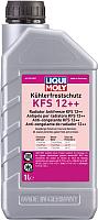 Антифриз Liqui Moly Kuhlerfrostschutz KFS 12++ / 21134 (1л, красный) -
