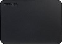 Внешний жесткий диск Toshiba Canvio Basics 4TB (HDTB440EK3CA) (черный) -