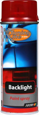 Лак автомобильный MoTip Для тонировки фар / 00261