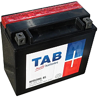 Мотоаккумулятор TAB YTX20HL-BS / 238515 (18 А/ч) -