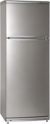 Холодильник с морозильником ATLANT МХМ 2835-08