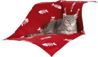 Подстилка для животных Trixie Beany 37193 (бордовый) -