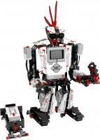 Конструктор программируемый Lego Mindstorms EV3 31313 -