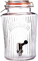 Диспенсер для напитков Kilner Vintage K0025.407V -