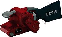 Ленточная шлифовальная машина Oasis GL-80 -