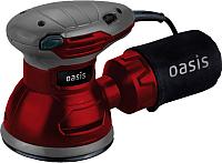 Эксцентриковая шлифовальная машина Oasis GX-30 -