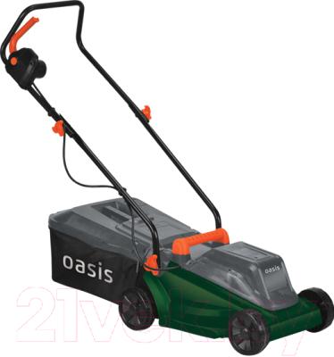 Газонокосилка электрическая Oasis GE-12