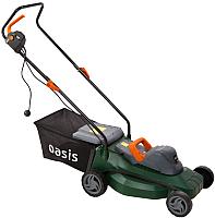 Газонокосилка электрическая Oasis GE-16 -