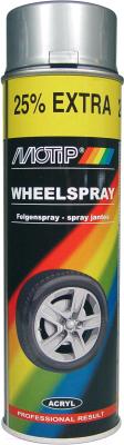 Краска автомобильная MoTip Для дисков / 04007