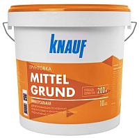 Грунтовка Knauf Миттельгрунд (10кг) -