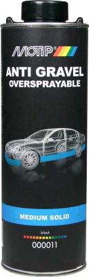 Мастика автомобильная MoTip Антигравий / 00011