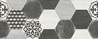 Декоративная плитка Керамин Винтаж 1Д (500x200) -