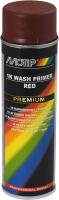 Грунтовка автомобильная MoTip 1K Wash Primer Red / 04122 (500мл) -
