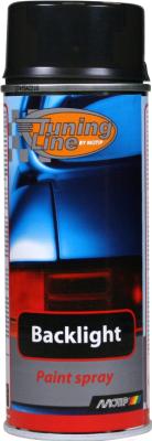 Лак автомобильный MoTip Для тонировки фар / 00260