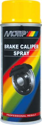 Краска автомобильная MoTip Для суппортов / 04097