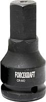 Головка слесарная ForceKraft FK-26410021MPB -