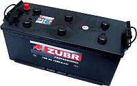 Автомобильный аккумулятор Zubr Professional New R+ (190 А/ч) -