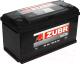 Автомобильный аккумулятор Zubr Ultra New R+ (100 А/ч) -