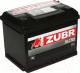 Автомобильный аккумулятор Zubr Ultra New R+ (55 А/ч) -