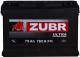 Автомобильный аккумулятор Zubr Ultra New R+ (75 А/ч) -